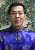 Medical Doctor of Oriental Medicine and Licensed Acupuncturist